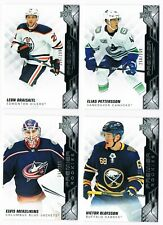 2019-20 Upper Deck Premier Base Set and Rookie #/299 #/199 Pick From List !!