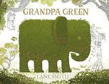 Grandpa Green, Smith, Lane, New Book