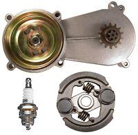 Übersetzung Kupplung Pocket Bike Mini Cross Dirt Bike Getriebe Antrieb 47/49ccm
