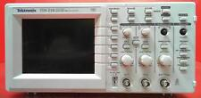Tektronix TDS210 Digital Storage Oscilloscope SN:B121482