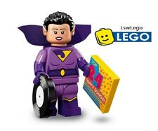"NEW LEGO 71020 The Batman Movie Minifigures series 2 ""Wonder Twin Jayna"""