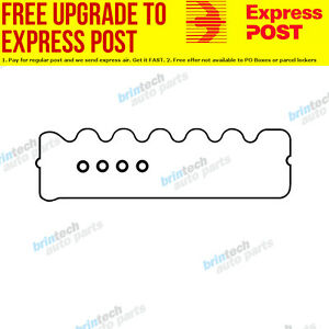 1998-2002 For Ford Falcon AU,AUII,AUIII 4.0 Ltr Rocker Cover Gasket Set