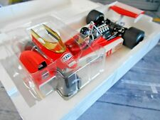 F1 McLAREN Ford Cosworth M23 #11 Hunt Weltmeister Texaco GP SA Minichamps 1:18