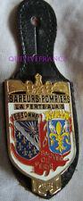 IN10634 - Insigne SAPEURS-POMPIERS La FERTE ALAIS, 91
