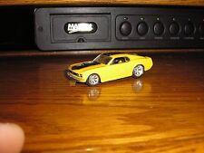 SWEET RARE 1/64 Custom FOOSE Design 1970 Ford Mustang Fastback