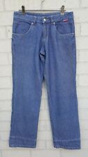 BILLABONG DENIM JEANS SIZE AU8/ US4/ EUR36 RETRO