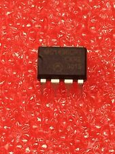 MC1436CP1, High Voltage, Internally Compensated Operational Amplifier, PDIP-8