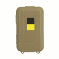 Outdoor Waterproof Shockproof Airtight Survival Case Storage Carry Box