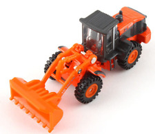 No. 71,  Takara Tomy Hitachi Construction Machinery Wheel Loader ,Tomica Diecast