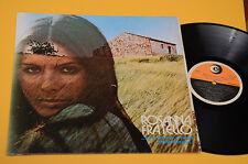 ROSANNA FRATELLO LP SONO NATA IN UN PAESE MOLTO LONTANO 1°ST ORIG 1973 GATEFOLD