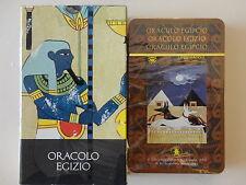 ORBISFABBRI MEXICAN ORACLE MEJICANO ORACULO ORACOLO TAROT CARDS DECK 2002