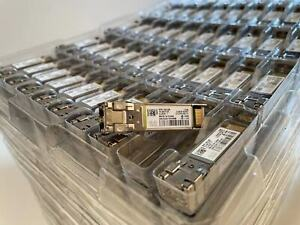 SFP-10G-SR V03 Original CISCO 10-2415-03 850nm 10GBASE-SR SFP+ Multi mode Module