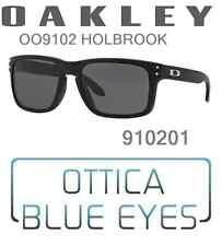 Oakley Uomo Occhiali da sole Holbrook Nero One Size