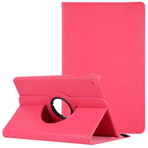 360 Rotating Leather Case Cover For Samsung Galaxy Tab A 10.1 (2019) T510 / T515