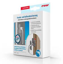 Reer WinLock Fenstersicherung und Balkontürsicherung 70010