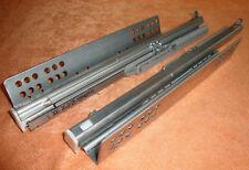 Hettich Quadro Schubladenvollauszug V6 Vollauszug 300 mm EB 20 Push To Open 2717