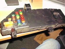 SAAB 9-3 2.2 Tid Berlina 03-07, fusibile Board 12798346 e BCM 12805076