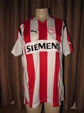 Olympiakos Pireo 2005-06 Home Camicia Taglia XL
