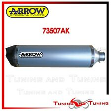 Terminale Scarico ARROW RACE-TECH per YAMAHA T-MAX 530 2012 2013 2014 2015