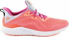 Nuevo Y En Caja Antiguos De Niña Mujer Adidas alphabounce Running Zapatos Talla 5.5 5 38 2/3 medio