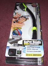 U.S. Divers GoPro Ready Camera Mount ADULT