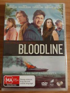 Bloodline : Season 1 brand new still sealed