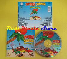 CD SUMMER SUMMER compilation ROOTS FRUIT OF JUICE SUNSHINE TEX (C11*) no lp mc