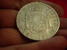 Silver Mexican Coins