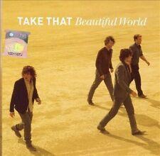 Beautiful World by Take That (CD, Nov-2006, Universal Distribution)
