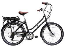 Biciclette elettriche nero