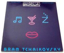 "Bram Tchaikovsky - Goodnight ladies (Lullaby of Broadway)   UK 12"""