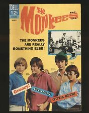 Monkees # 1 VG/Fine Cond.