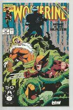 Wolverine 46 - Sept. 1991