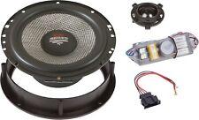 Audio System X165 VW Golf 6 + Golf 7 EVO