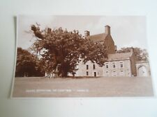 BEMERSYDE The Covin Tree 25043 Judges Nostalgic RPPC - Unposted    §A2165