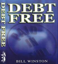 Debt Free - Paid in Full - 4 DVD Teaching - Bill Winston