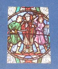 Kent - Canterbury Cathedral - The Martyrdom Of A Bishop - Old Picture Postcard