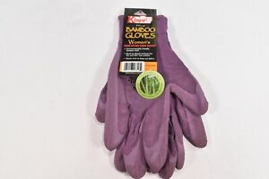Kinco 1781W-MEDIUM Bamboo womens gloves FORM FITTING SHELF WEAR
