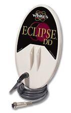 "Whites 10""x 6"" Eclipse Coil + Cover For Whites,DFX,MXT,V3I,VX3,M6)"