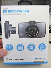Scosche Hd Dvr Dash Cam Ddvr2St (11011-Electronics-Y)