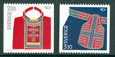 Cultures, Ethnicities Single Swedish Stamps
