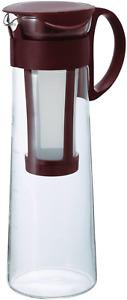 Hario MCPN-14CBR Cold Brew Pot, Brown