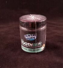Natural Teeth Whitening Charcoal Powder - Made in USA - with Organic Coconut...