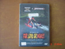 Wakeboarding  For Love Or Money  DVD   Sealed