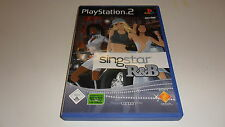 PlayStation 2  PS 2  SingStar R & B