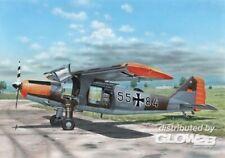 Special Hobby 100-SH72327 Luftfahrt Dornier Do 27 German,Spanish Belgian Service