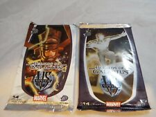 VS SYSTEM HERALDS OF GALACTUS SEALED BOOSTER PACK