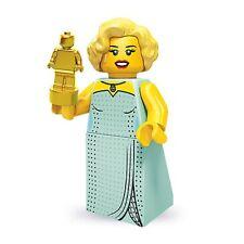 Lego #71000 Minifigure Series 9 HOLLYWOOD STARLET