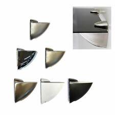 glass shelf brackets for sale ebay rh ebay co uk
