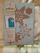 spellbinder christmas dies